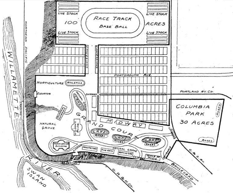 Proposed_site_for_Lewis_&_Clark_Centennial_Exposition,_University_Park
